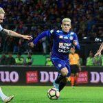 Gethuk Memuji Kualitas Dari Pemain Bali United