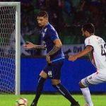Pelatih Arema Mengakui Bali United Sebagai Tim Yang Haus Gol