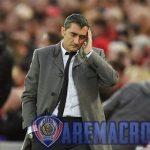 Pendirian Valverde Setelah Kegagalan Copa