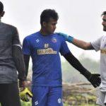 Felipe Americo Sudah Komunikasi dengan Pelatih Baru Arema