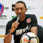 Tak Lagi Melatih Klub Liga 1, Legenda Arema Siap Kibarkan Nama PSG