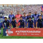 Arema FC Jadi Lawan Terberat PSIS di Piala Menpora 2021